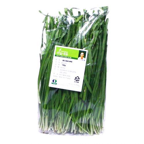 친환경 부추(150g/봉)