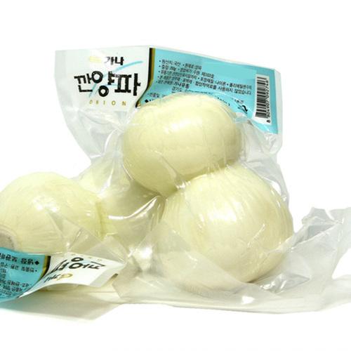 가나 깐양파(2入/봉)