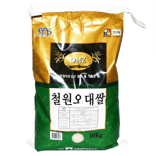 철원 오대미(10kg/포)