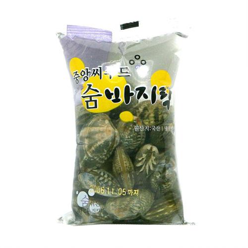 활바지락(200g/봉)