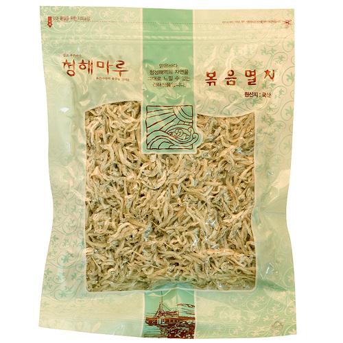 오성 볶음멸치(200g/봉)