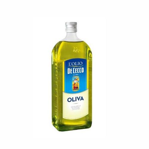 데체코 퓨어 올리브오일(1L)