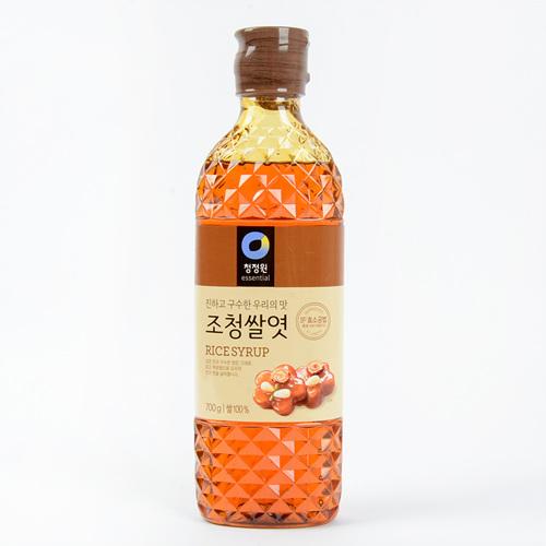 청정원 조청쌀엿(700g)