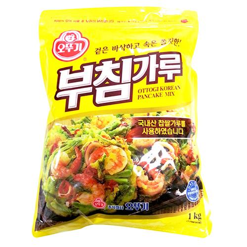 오뚜기 부침가루(1kg)