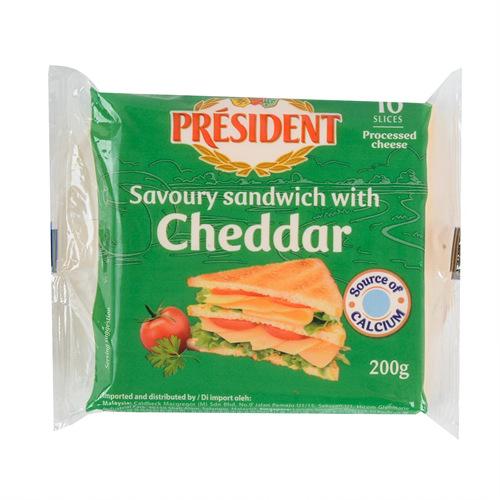 상하 스페셜 샌드위치 치즈(200g)