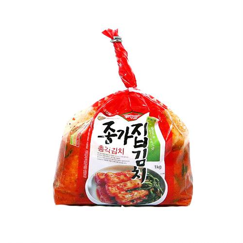 종가집 총각김치(1kg)