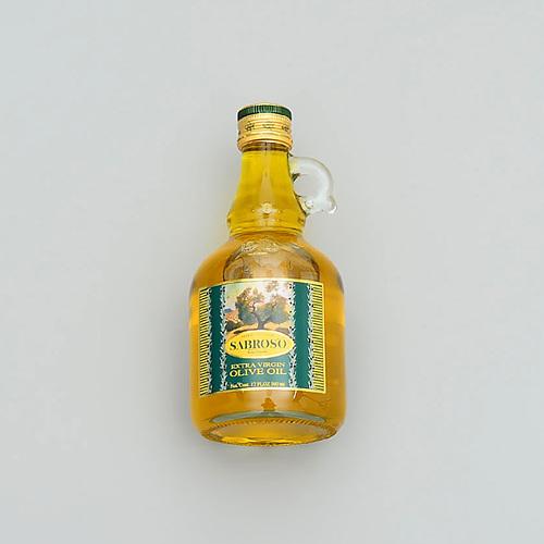사브로소 엑스트라버진 올리브유(500ml)