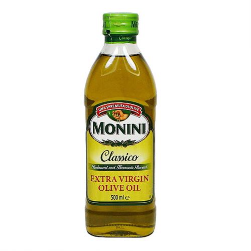 모니니 클라시코 엑스트라버진 올리브오일(500ml)