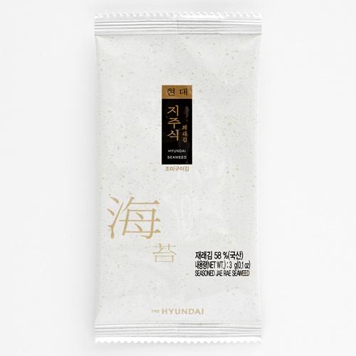 삼해 현대지주식 재래김(3g*32봉)