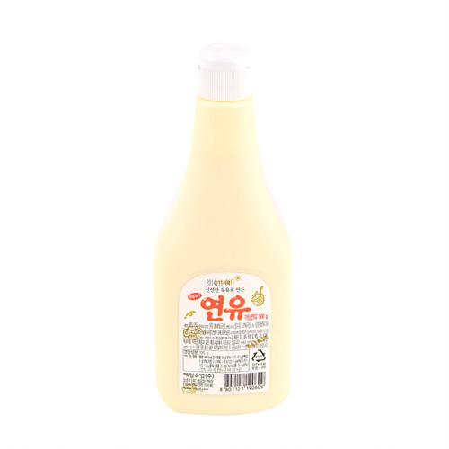 매일 연유(580g)