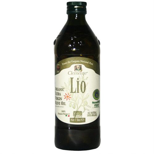 리오유기농 엑스트라버진 올리브유 1L