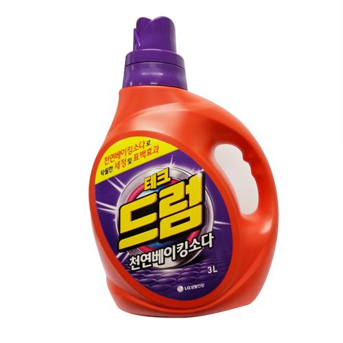 엘지 테크 액체 드럼용 용기(3L)
