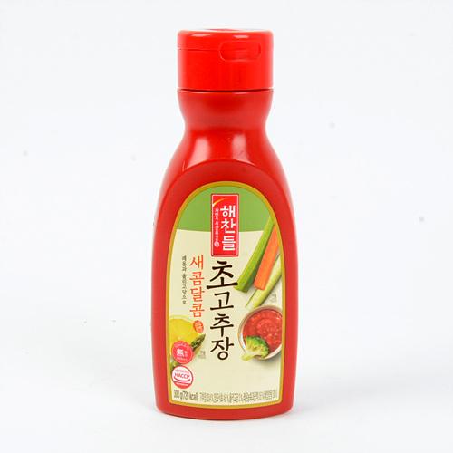 CJ 해찬들 새콤달콤 초고추장(300g)