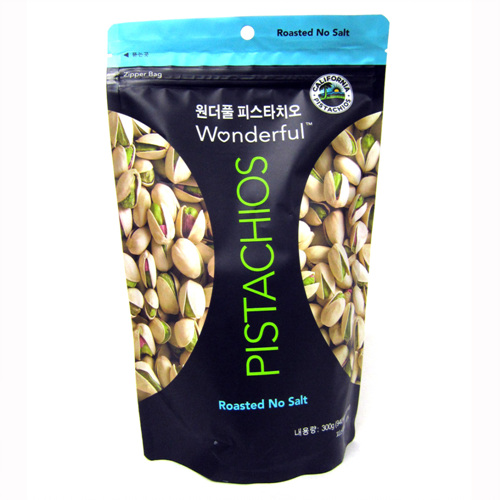 원더풀 피스타치오 무염(300g)