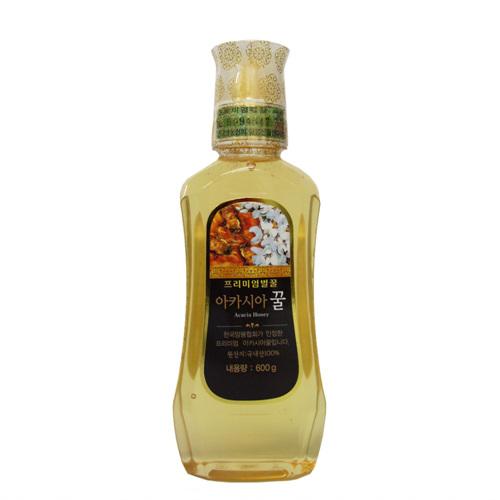 동아 프리미엄 아카시아 꿀(600g)