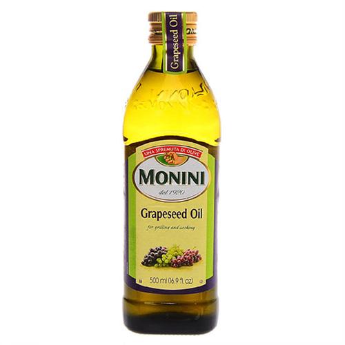 모니니 포도씨오일(500ml)