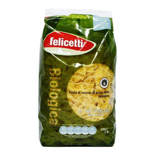 유기농 펠리체티 파팔레(500g)