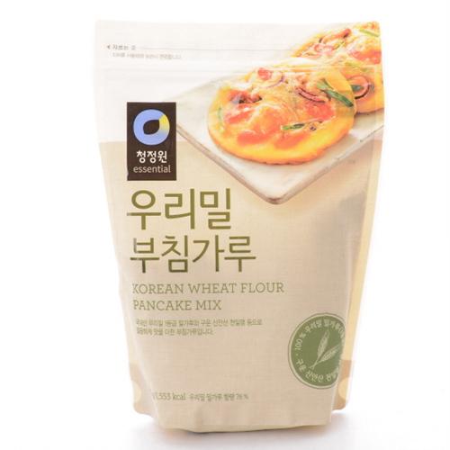 대상 우리밀 부침가루(450g)