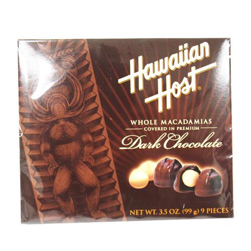 하와이안 호스트 다크(99g)