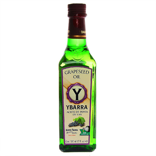 이바라 포도씨유(500ml)