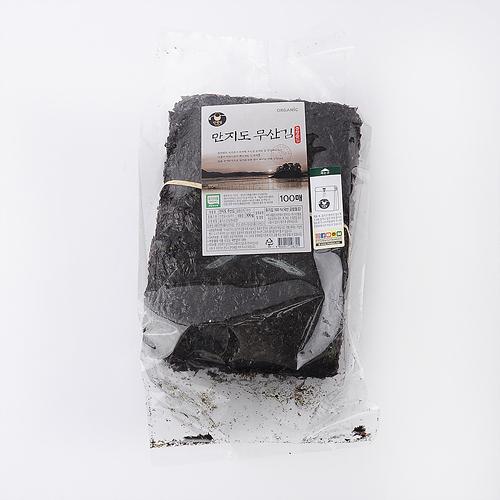 만지도 무산김(100매)