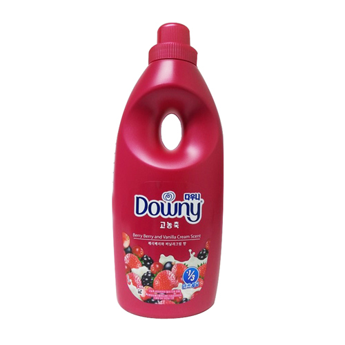 P&G 다우니 베리베리 핑크(1L)