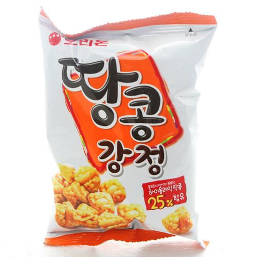땅콩 강정(80g)