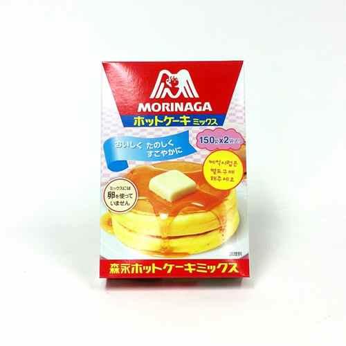 모리나가 NEW 핫케익믹스(300g)