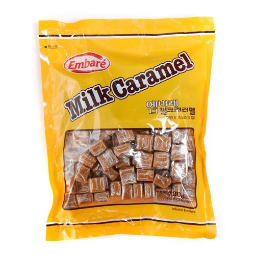 밀크카라멜(720g)