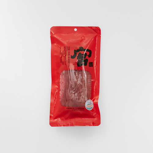 궁 우육포 순한맛(80g*3)