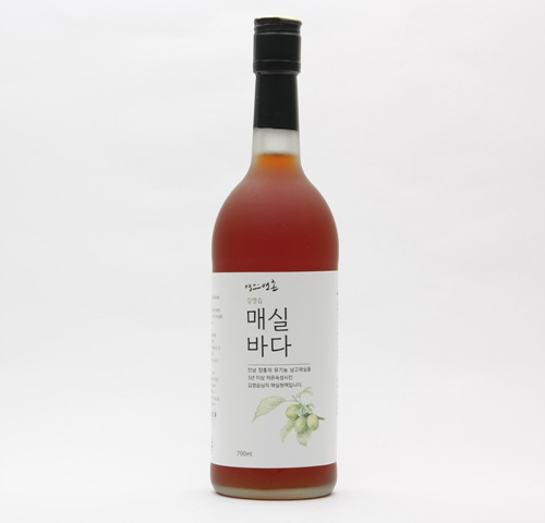 명인명촌 김영습 매실바다(700ml)