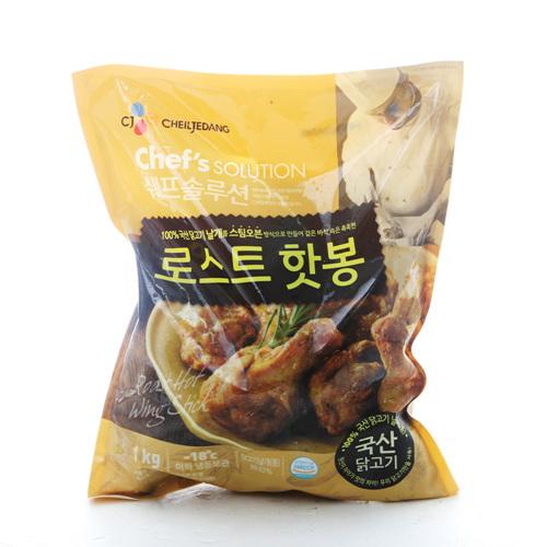CJ 로스트핫봉 (1kg)