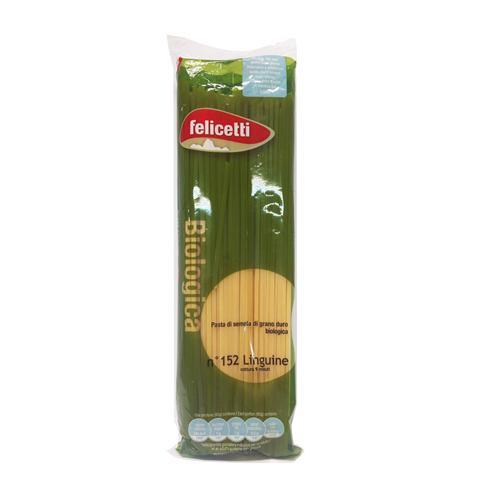 펠리체티 유기농 링귀니 (500g)