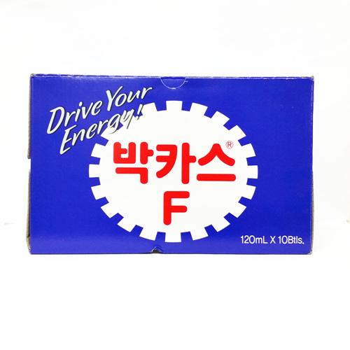 박카스 F (120ml*10)