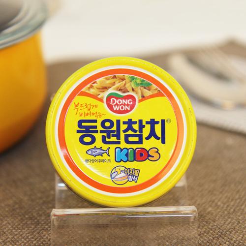 동원 키즈참치 (100g)