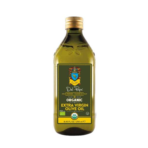 델파파 유기농 엑스트라버진 올리브오일(250ml)