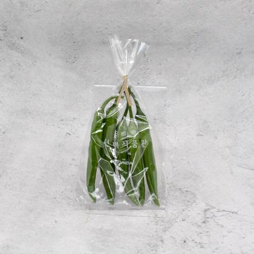 청양고추(150g/봉)