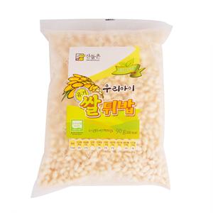 유기농 쌀 튀밥(90g)