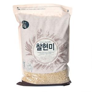 바로미 찹쌀현미(4kg)