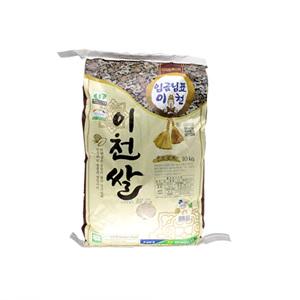 임금님표 이천쌀(10kg)