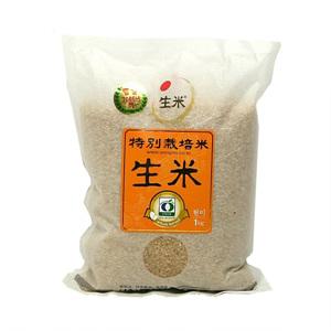 유기재배보성현미(1kg)