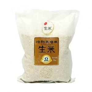 유기재배 찰보리(1kg)