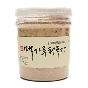 한국맥꾸룸 맥가루 청국장가루(200g)