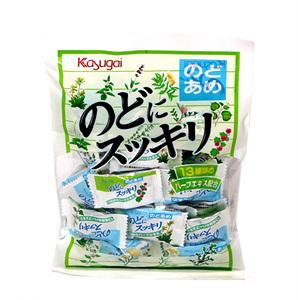 노도아메 목사탕(120g)