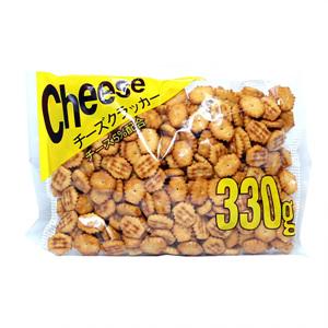 마슈나가 치즈크래커(330g)