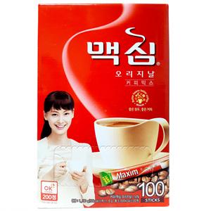 동서 맥심 오리지날 커피믹스(1.2kg)