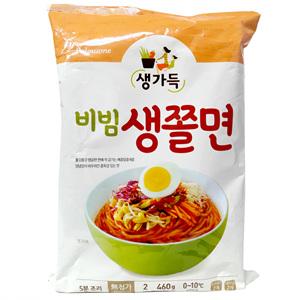 풀무원 바로조리 생쫄면2인분(460g)