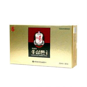 정관장 홍삼톤마일드(50ml*30포)
