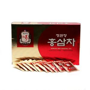 정관장 홍삼차(100포)