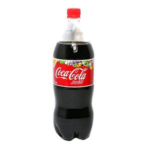 한국 코카콜라(펫) 1.5L